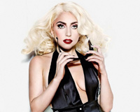 Lady Gaga Compressed