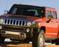 Gmc Working On Hummer