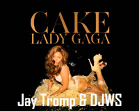 Cake Like Lady Gaga Ft Lady Gaga