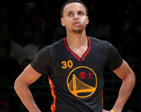 17 Stephen Curry Facts