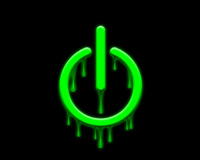 Symbol Fuqia Button