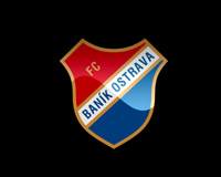 Bana K Ostrava Logo