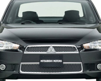 Mitsubishi Announces Lancer Evolution
