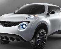 """""""Nissan Juke"""" 05"""