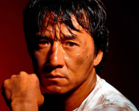 Kung Fu Arts Jackie Chan Men