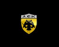 Aek Athen Logo