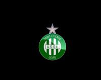 Saint Atienne Logo