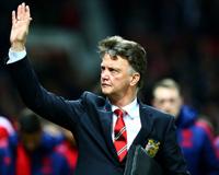 Louis Van Gaal shkarkua nga Manchester