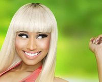 Nicki Minaj New Photo