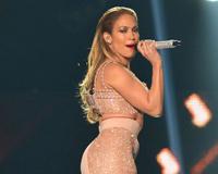 Kurven Queen Jennifer Lopez