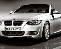 M Sport Comes To Bmw 3 Series