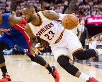 Pistons Vs Cavaliers