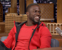 Kevin Hart In A Show