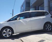 New 2016 Opel Zafira White