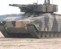 Rheinmetall Defence Lynx KF31