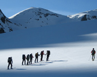 Snow Mountain Group Ngjitje