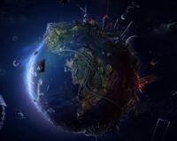 Dünya Saldırı Fantastik