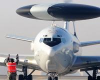 Boeing AWACS E 3 Sentry