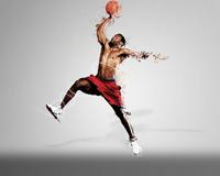 Feel The RhythmOf Basketball