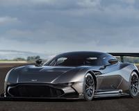 Aston Martin Vulcan The Sport