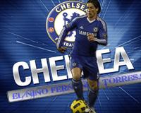 Fernando Torres From Chelsea