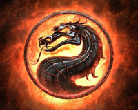 The Symbol Of Mortal Kombat