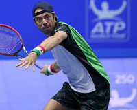 Paolo Lorenzi Tennis Player