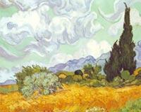 Van Gogh 01