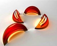 3D glass imaginations 33