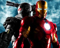 Iron Man 29