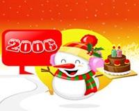 Gëzuar Vitin e Ri 22