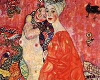 Gustav Klimt Friends
