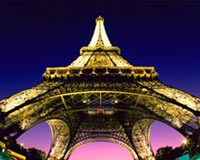 Eiffel Tower view fund