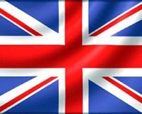 Anglijos vėliava