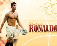 Cristiano Ronaldo 07