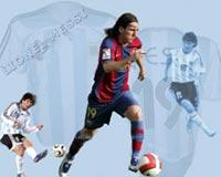 Lionel Messi 04