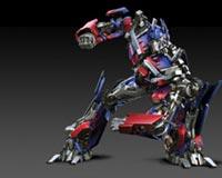 Optimus Prime 01