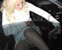Christina Aguilera Ops