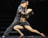 Tango Dance 02