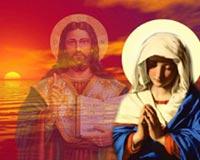 Virgin Mary 12