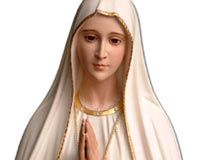 Virgin Mary 16