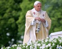 Papież Benedykt XVI 06