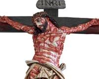 Jezus Krzyża 11