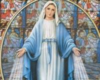 Maryi Panny 49