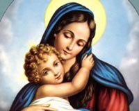 Maryi Panny 50
