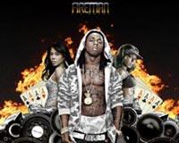 Lil Wayne Fireman