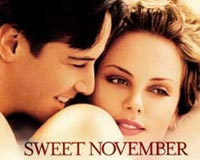 Sweet November 2001
