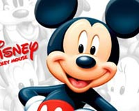 mickey mouse 23