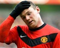 Wayne Rooney 08