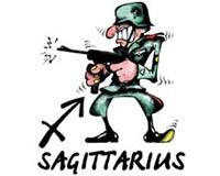 Funny Sagittarius